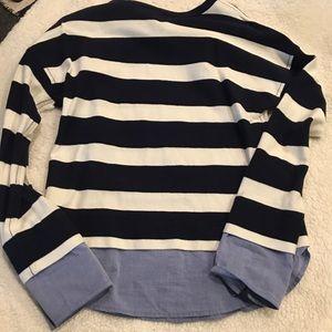 J. Crew Tops - Women's JCrew Sweater Shirt - Size Small